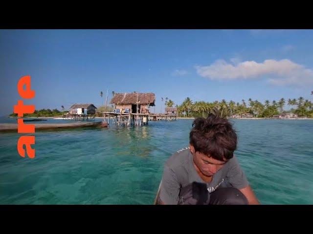 Äquator (Folge 3): Leben ohne Grenzen | 360° Video | ARTE