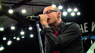 "Linkin Park - ""What I've Done"" live at Rio+Social 2012"
