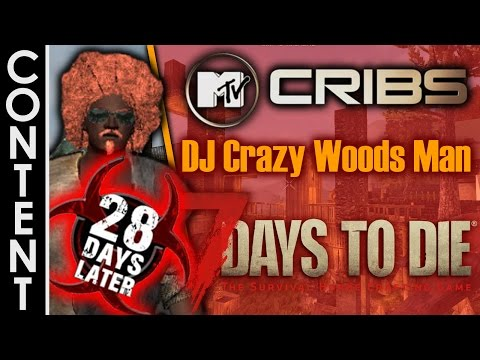 [TIC] MTV Cribs: 28 Days Later 28 days later