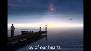 Moment of peace-Gregorian lyrics ♥