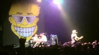 "The Toy Dolls - ""Bless You My Son"""