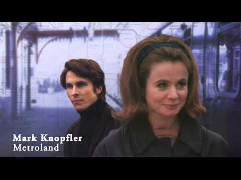 mark knopfler | metroland