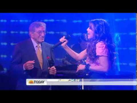 Thalia ft. Tony Bennett |