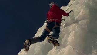 IceXtrem in Kolm Saigurn mit Hermann Maislinger