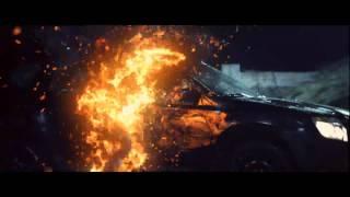 Призрачный гонщик 2 (2012) Русский трейлер (HD)