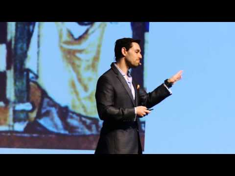 Jacob Morgan - The Five Trends Shaping the Future of Work -