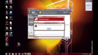 Review and Test AVG Internet Security 2012 Beta Part 1.mp4