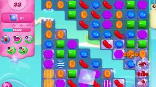 candy crush level 617