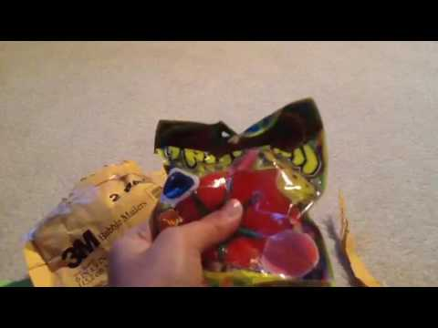 Squishy And Slime Scammer : Worst squishy package ever (scam package) - YouTube