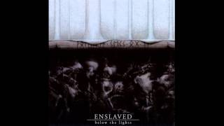 Enslaved - Below the Lights FULL ALBUM