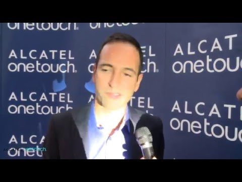 ALCATEL One Touch Idol 3 Mobile Launch - Riyadh, Saudi Arabia
