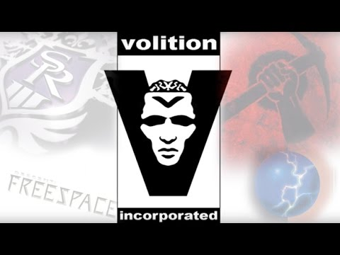 The Secret History of Volition Inc.
