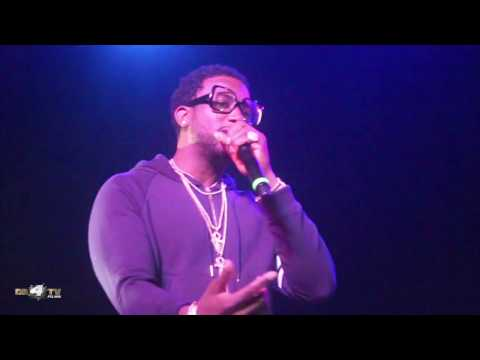 WOPTOBER vlog Starring Gucci Mane Performing LIVE  in Pittsburgh SHOT BY @DB4TV