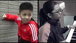 香港數碼媒體創作青苗獎 - 童年•痛年?