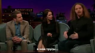 Tim Minchin Has a Very Personal Connection to 'Cats' русские субтитры