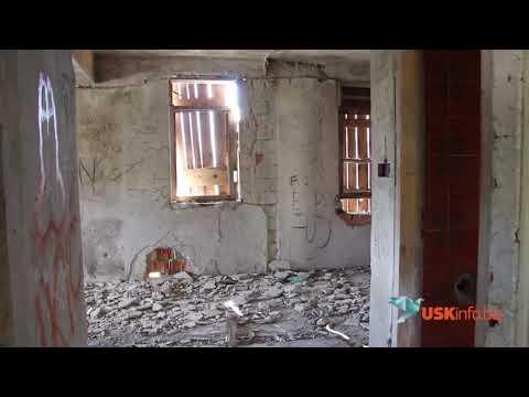 TODOROVO: KUĆA DUHOVA - GHOST HOUSE