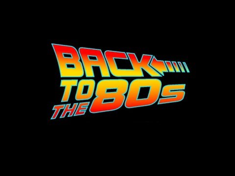 Back to the 80s TRAILER
