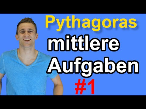Satz des Thales from YouTube · Duration:  2 minutes 27 seconds