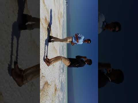 "dance at salt lake ""djibouti""(north africa)"