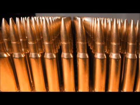 Logistics Ft. Inja - Ammunition