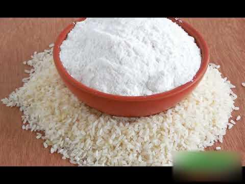 Рисовая диета для очищения организма от шлаков и похудения