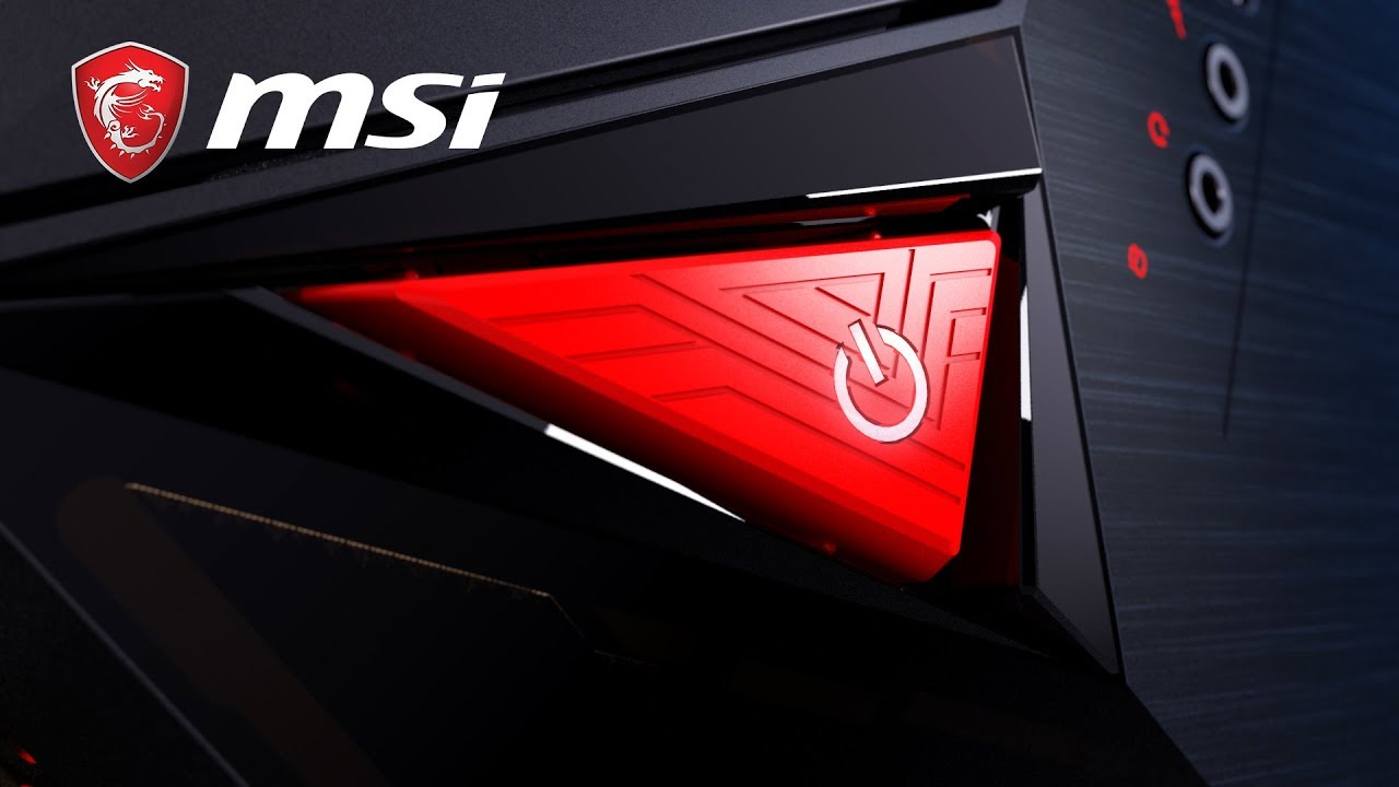 Infinite X - Gaming Never Stops | Gaming Desktop | MSI