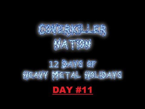CKN's 12 Days of Heavy Metal: Day 11