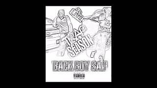 "New* Official Music (Video) Lo Live ft. BackBoy Sav - ""Trap Season""🔥🔥 Prod. Str8 Drop Production"
