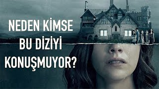 Haunting of Hill House (netflix'in bilinmeyen en iyi dizisi) Haunting of Bly Manor