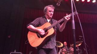 Robert Earl Keen - Five Pound Bass/I Gotta Go - Charlotte, NC Neighborhood Theatre - July 11, 2017