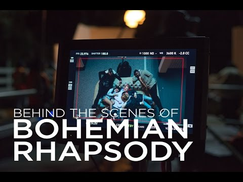 [Behind the Scenes] - Bohemian Rhapsody – Pentatonix