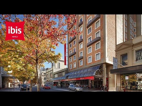 Ibis Perth Hotel – Where to Stay in Perth, Western Australia