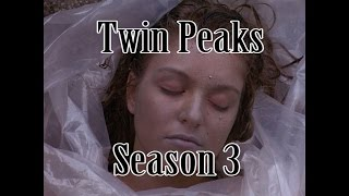 Twin Peaks Season 3 (fan promo) (SPOILERS)