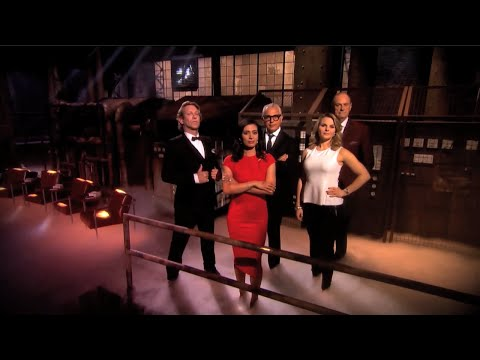 Welcome to the official Dragons' Den Canada channel!