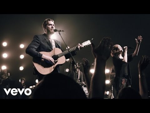 John Mark McMillan  Future  Past