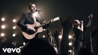 John Mark McMillan - Future / Past (Live)