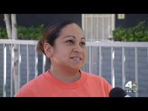 Boyle Heights Residents Priced Out of Neighborhood | NBC Southern California