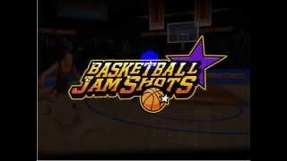 jeux de basketball jam shots  2014/05/07