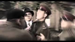 Разведчики 2   Война после войны Русские фильмы Военные Боевик