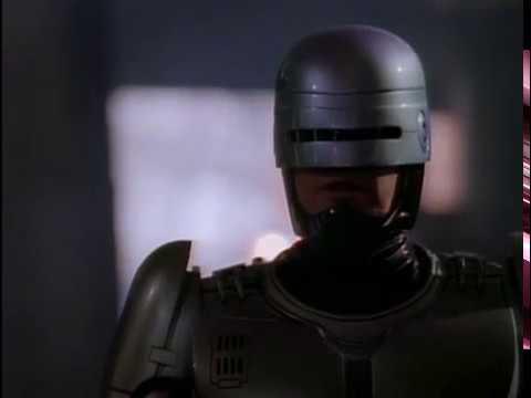 RoboCop the Series Season 1 e12