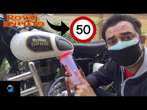 Download Youtube: Best ever Mileage on a Royal Enfield | Bullet |