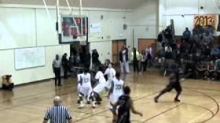 Oakland Technical High School vs McClymonds High School