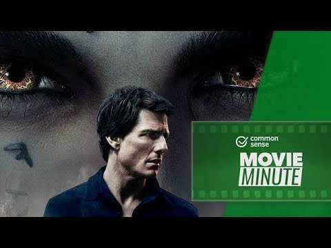 The Mummy: Movie Review