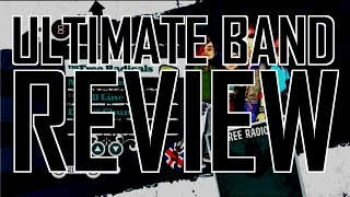 Ultimate Band review