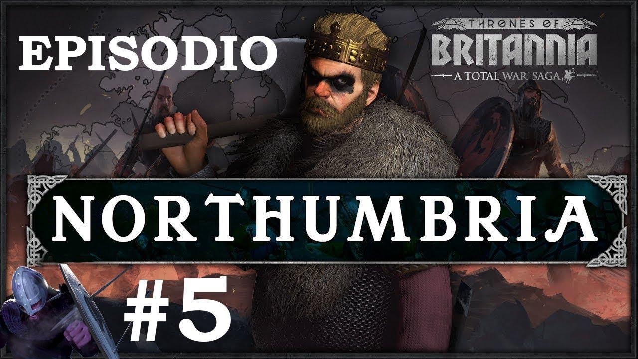 Total War Saga: Thrones of Britannia - Descargar para PC ...