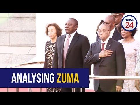 WATCH LIVE - Ramaphosa: Zuma exit in coming days?