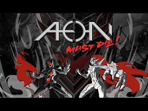 Aeon Must Die! Alpha Trailer