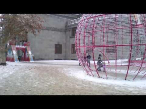 Погода. (С 9 января 2017 Ереван)