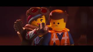 The Lego Movie 2: The Second Part (2019) - Teaser #1