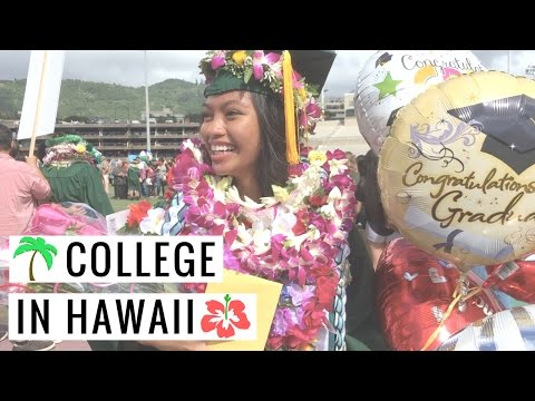Experience University of Hawaii